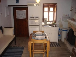 Monemvasia Kissamitakis Guest House