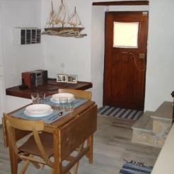 Monemvasia Kissamitakis Guest House
