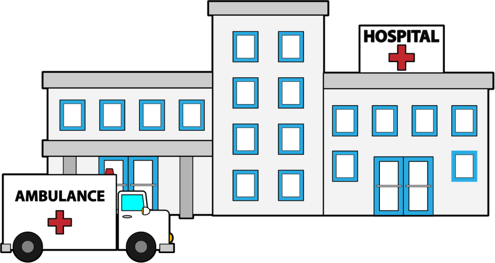 Hospital-Health Center