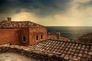 Discover Monemvasia Castle